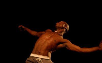 Samedi 2 mai 2015 – Stage de danse africaine avec Amédé Nwatchok