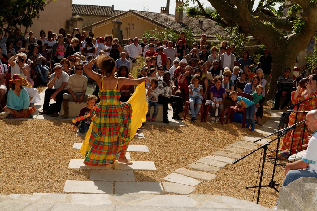 5 & 6 mai 2016 – Festival L'Accordéon Plein Pot – St Quentin La Poterie