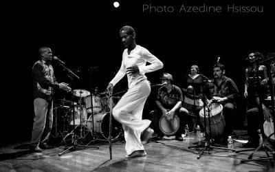 Samedi 16 novembre 2013 – Stage de danse gwoka avec Max Diakok