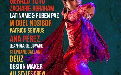 12 et 13 mai 2017 – 5ème édition du festival Kadans Caraïbe