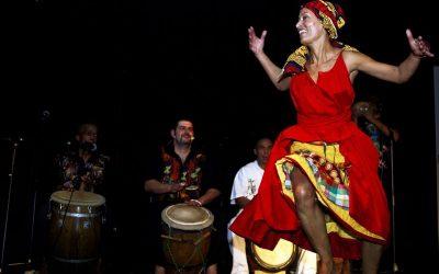 Dimanche 24 mai 2015 – Stages de danse Kadans Caraïbe
