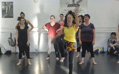 Dimanche 6 mars 2016 – Une journée au féminin – Studio Decanis Marseille