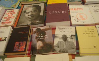 Dédicace à Mona et l'Art poétique – Juillet 2012