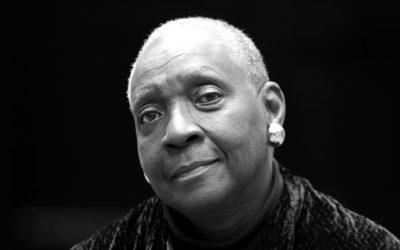 Samedi 7 octobre 2017 – Rencontre littéraire avec Maryse Condé