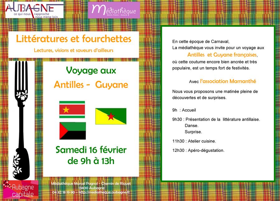 litteratures-et-fourchettes-Antilles-Guyane-1