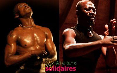 11 & 18 juin 2016 – Stages de danse avec Africa Fête
