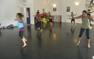 Cours hebdomadaire – Afro zumba