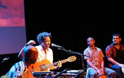 Mai 2015 – Festival Kadans Caraïbe 3ème édition