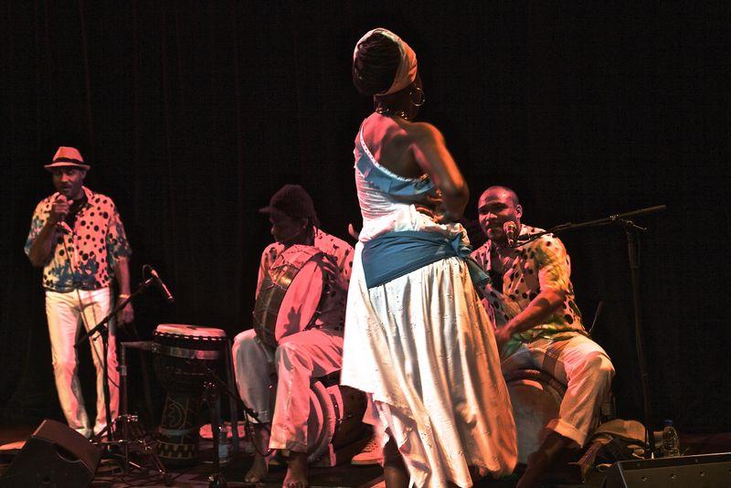 Mai 2013 – Festival Kadans Caraïbe – 1ère édition