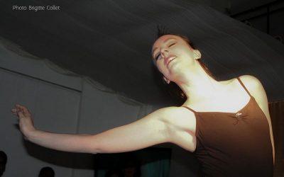 Mai 2014 – Si le monde m'était dansé