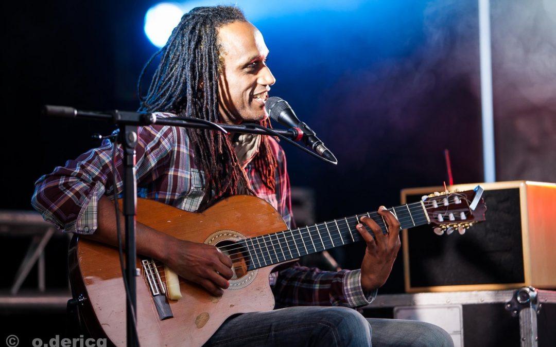 12 mai 2017 – Gerald TOTO en concert – Festival Kadans Caraïbe