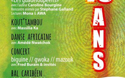 18 novembre 2017 – Mamanthé fête ses 10 ans – Marseille