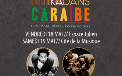 Soutien au festival Kadans Caraïbe – Remerciements