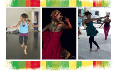 Cours hebdomadaire – Afro zumba & Batuka