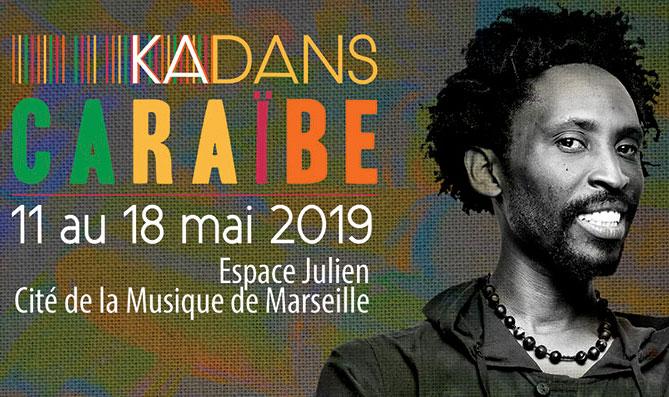 Festival Kadans Caraïbe 2019