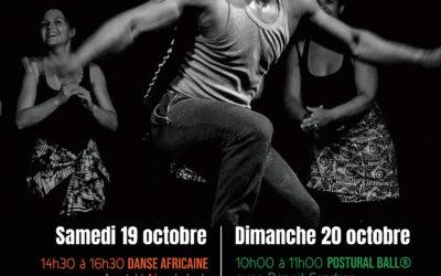 19 et 20 octobre 2019 –  Les Ateliers Solidaires